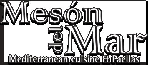 Restaurante Mesón del Mar