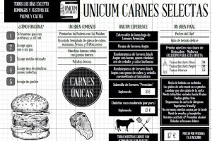 unicum carnes esp
