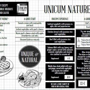 unicum nature ing